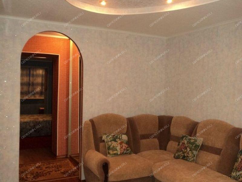 двухкомнатная квартира на сутки на улице Куйбышева дом 4