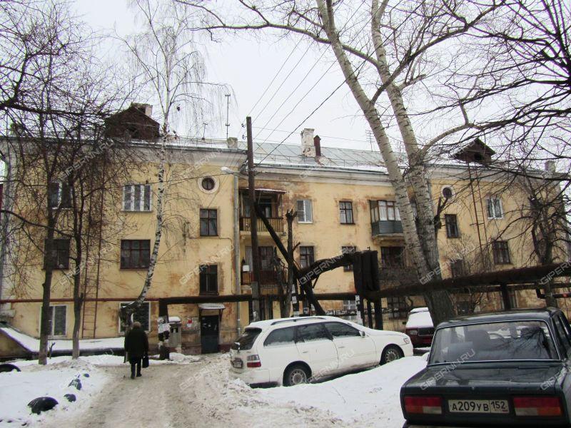 Вольская улица, 5 фото
