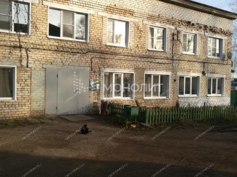 трёхкомнатная квартира на Школьной улице дом 2А село Вад