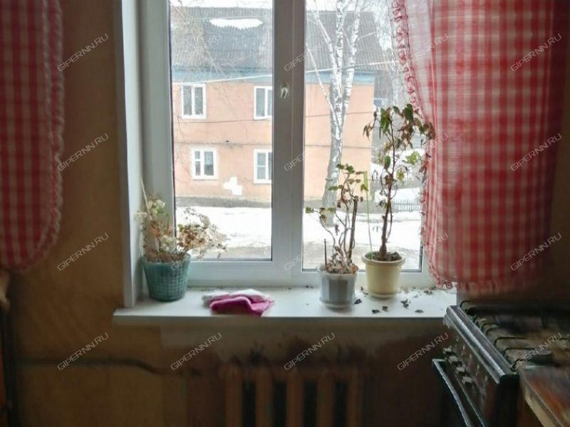 двухкомнатная квартира на улице Пирогова дом 30 город Заволжье