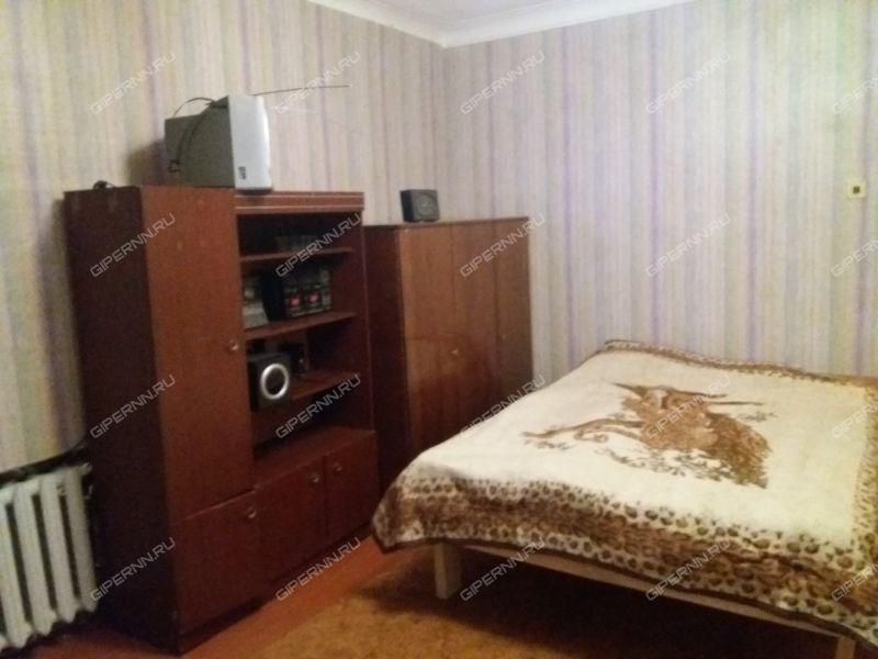 двухкомнатная квартира на улице Яблоневая дом 3