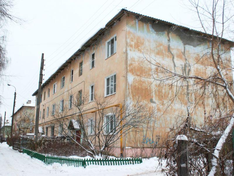 Западный переулок, 20 фото