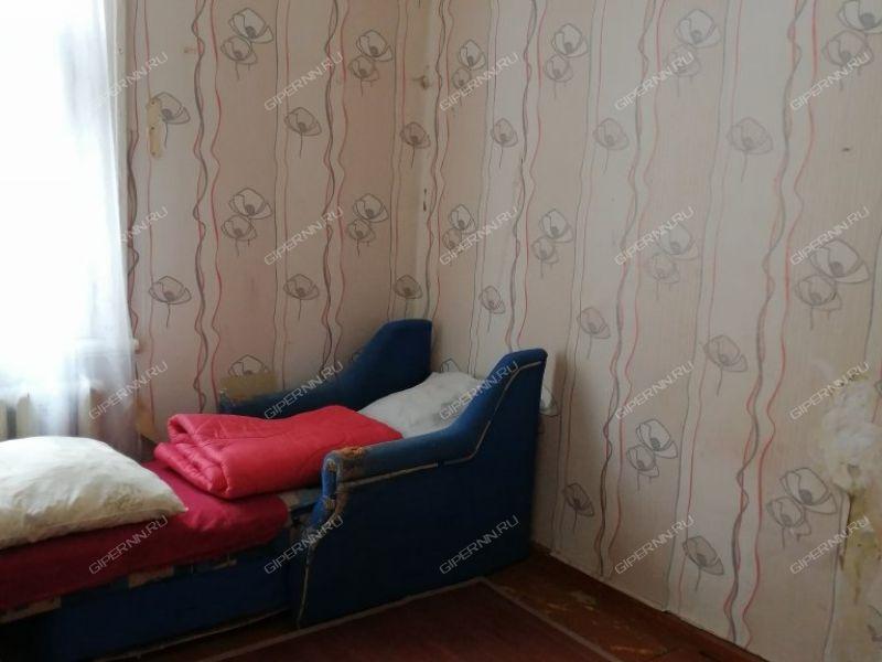 двухкомнатная квартира на улице Орджоникидзе дом 11