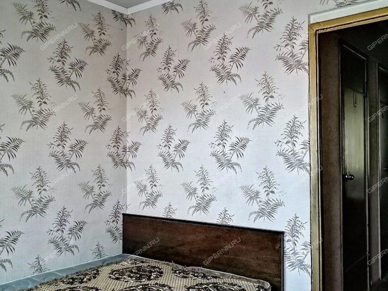 трёхкомнатная квартира на улице Тонкинская дом 17