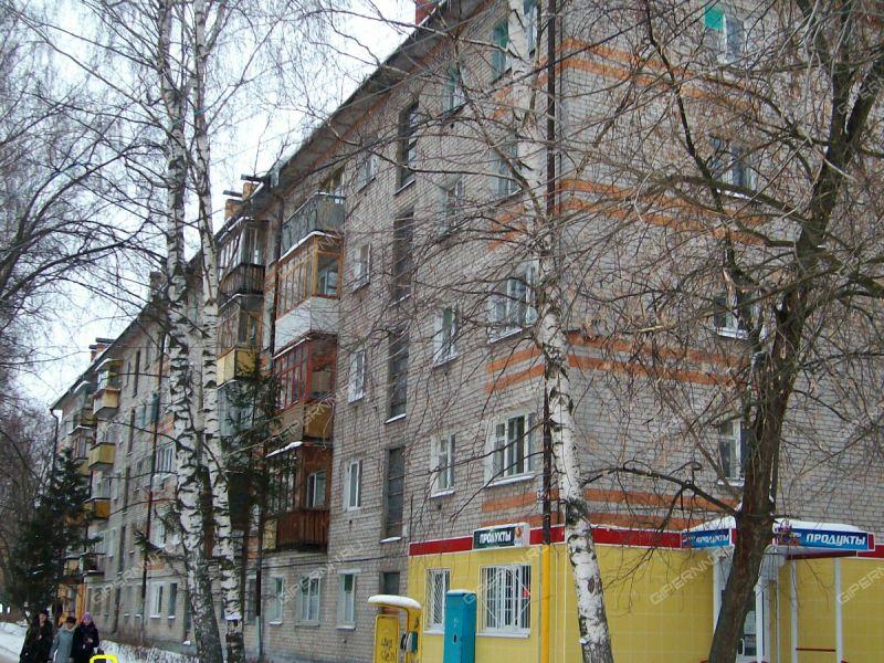 улица Чаадаева, 34 фото