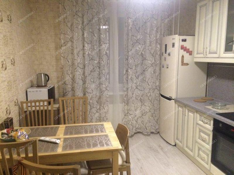 однокомнатная квартира на проспекте Молодёжный дом 31 к2