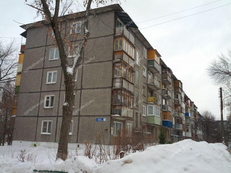 улица Бориса Корнилова, 7 к1 фото