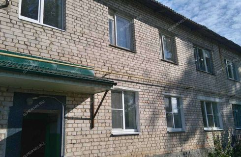 1-komnatnaya-selo-afanasevo-bogorodskiy-rayon фото