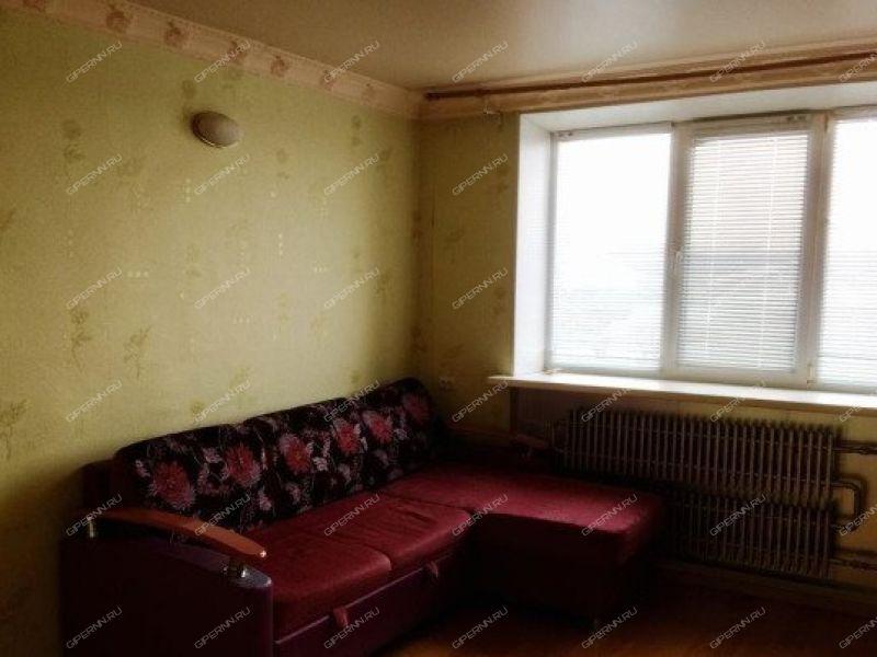 двухкомнатная квартира на  посёлок Сатис