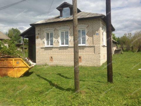dom-derevnya-pafnutovo-semenovskiy-gorodskoy-okrug фото