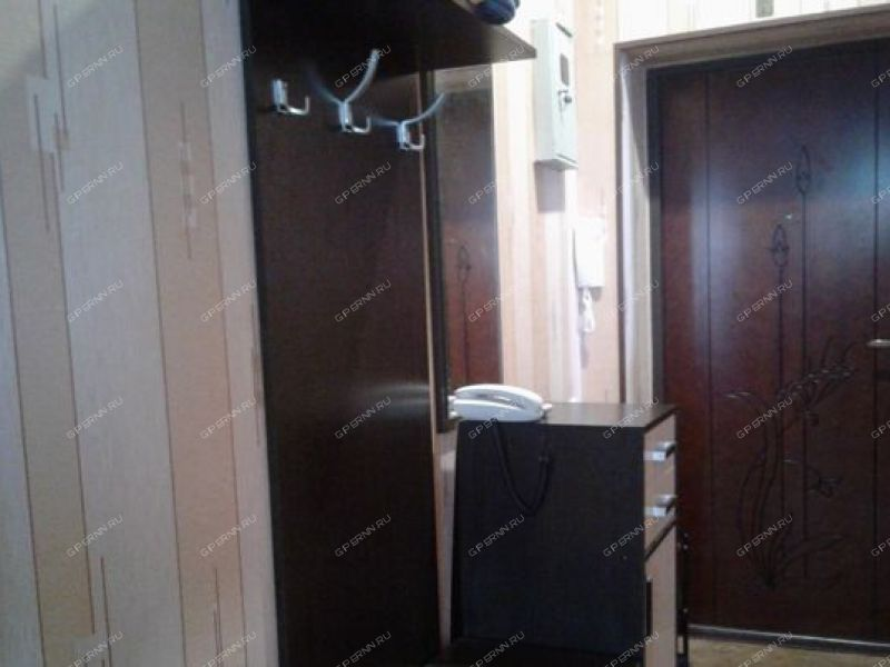 двухкомнатная квартира на улице Дзержинского дом 1 город Балахна