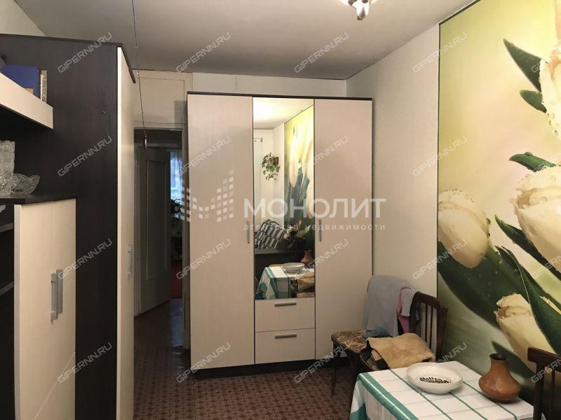трёхкомнатная квартира на Южном шоссе дом 28а