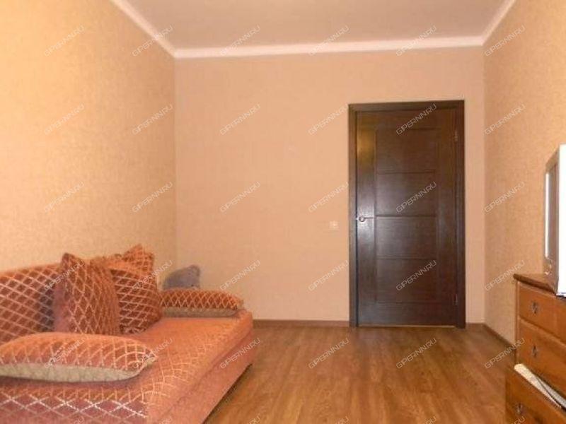комната в доме 23 на проспекте Ленина