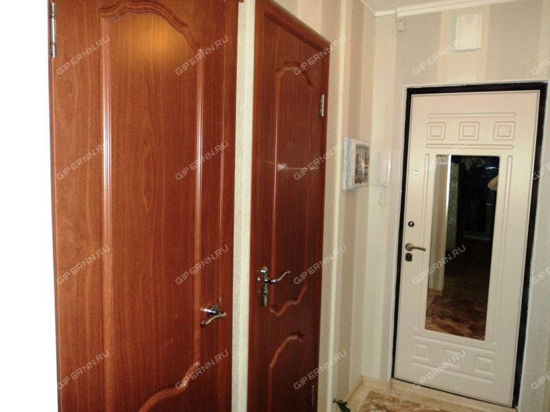 трёхкомнатная квартира на проспекте Ленина дом 28 к11