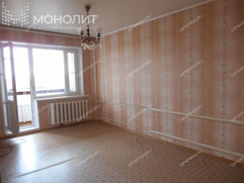 однокомнатная квартира на улице Днепропетровская дом 10
