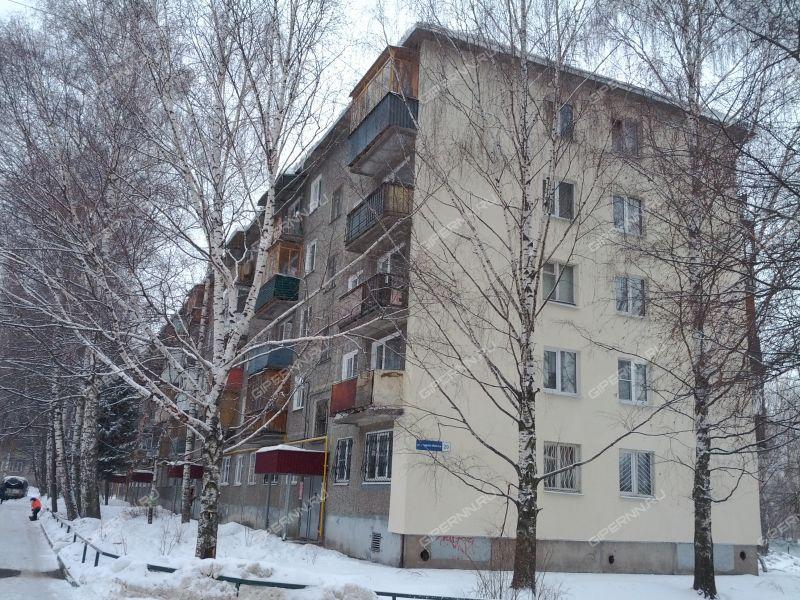 улица Генерала Ивлиева, 20 фото