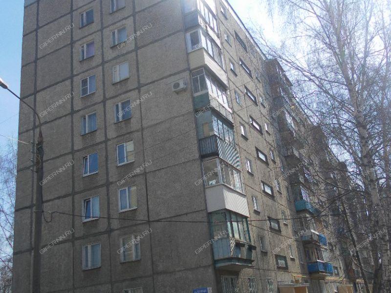 улица Баренца, 1 фото