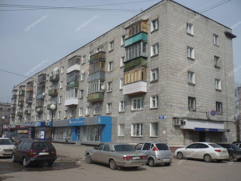 однокомнатная квартира на Сормовском шоссе дом 13