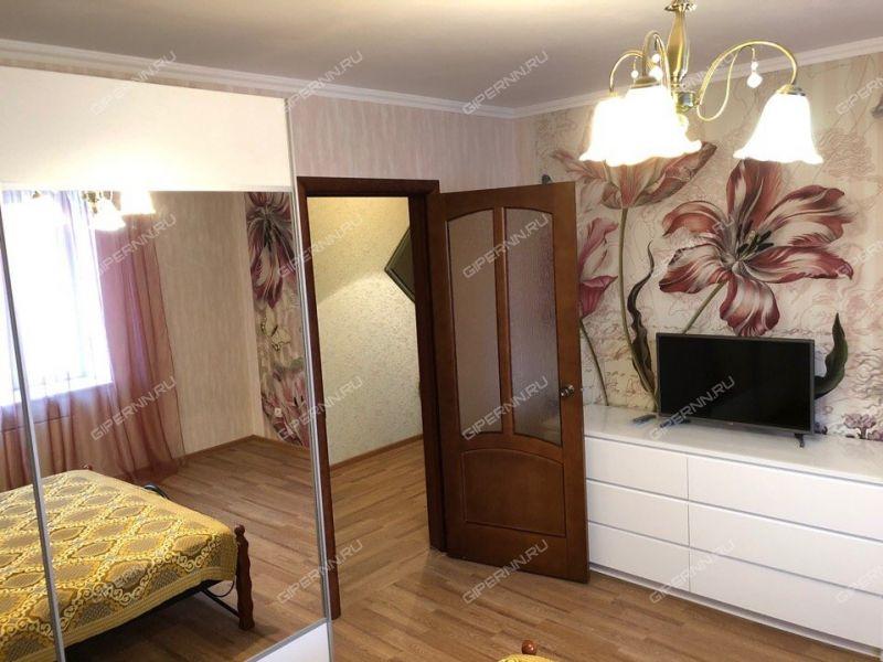 двухкомнатная квартира на улице Гордеевская дом 36а