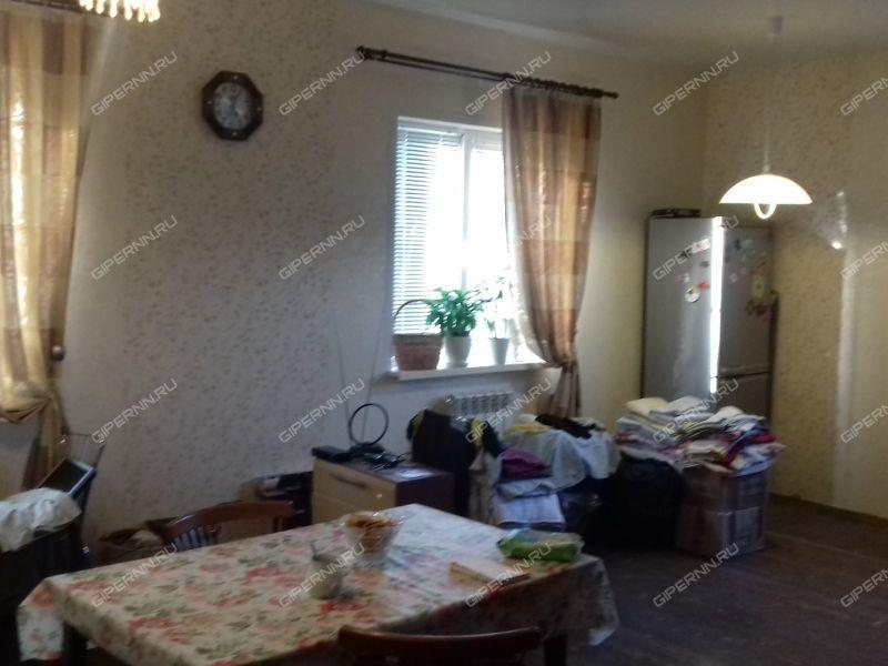 дом на улице Краснодарская