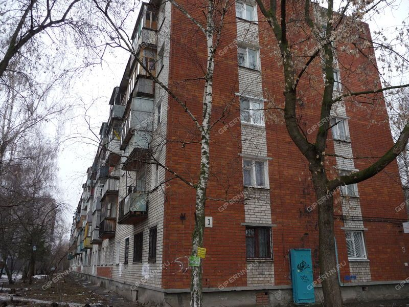 Тихорецкая улица, 3 фото