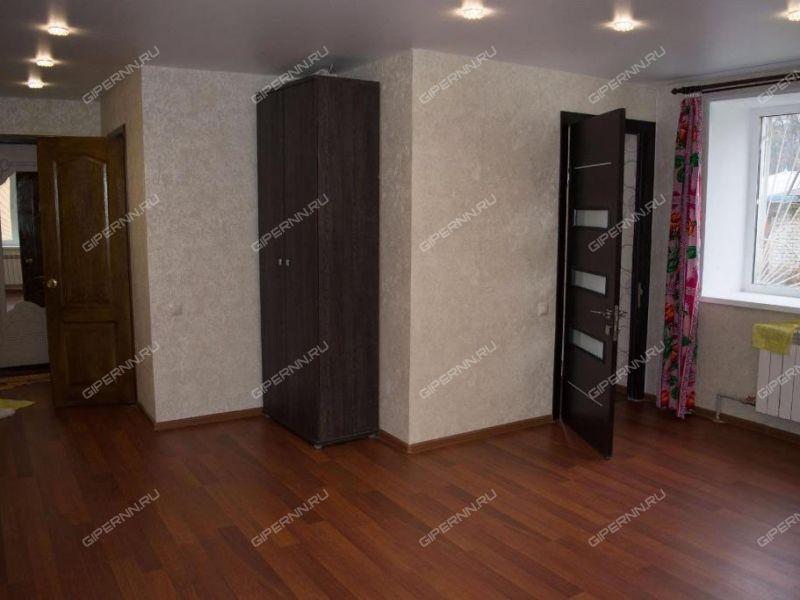 однокомнатная квартира на п. Неклюдово, ул. Восточная дом 3 город Бор