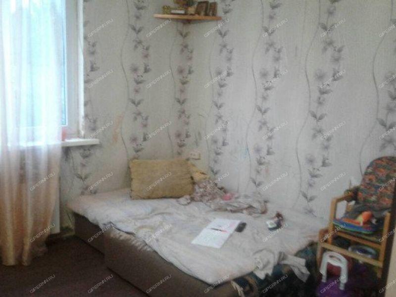 однокомнатная квартира на улице Крупинова город Городец