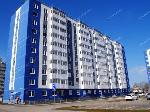ulica-borisa-vidyaeva-16 фото
