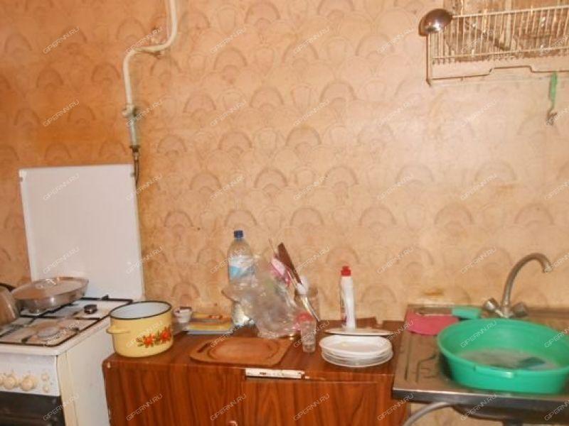 двухкомнатная квартира на  посёлок Советский