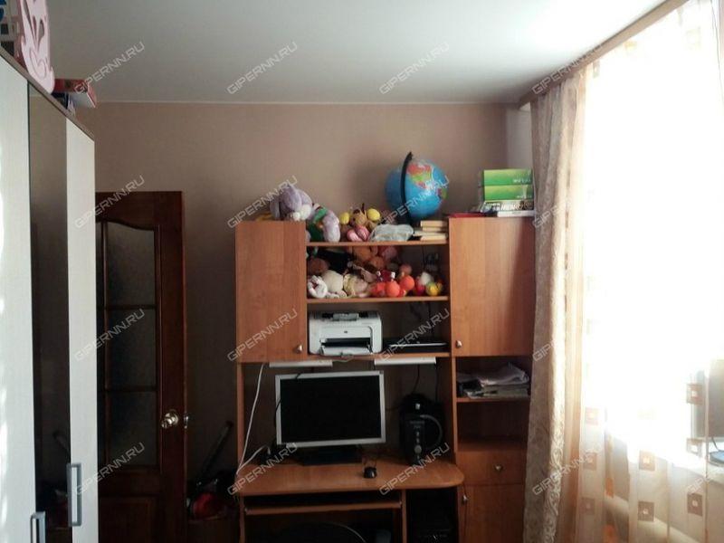 двухкомнатная квартира на улице Толстого дом 10 город Бор