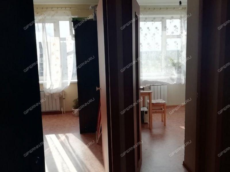 однокомнатная квартира на Полетная дом 2 посёлок Новинки