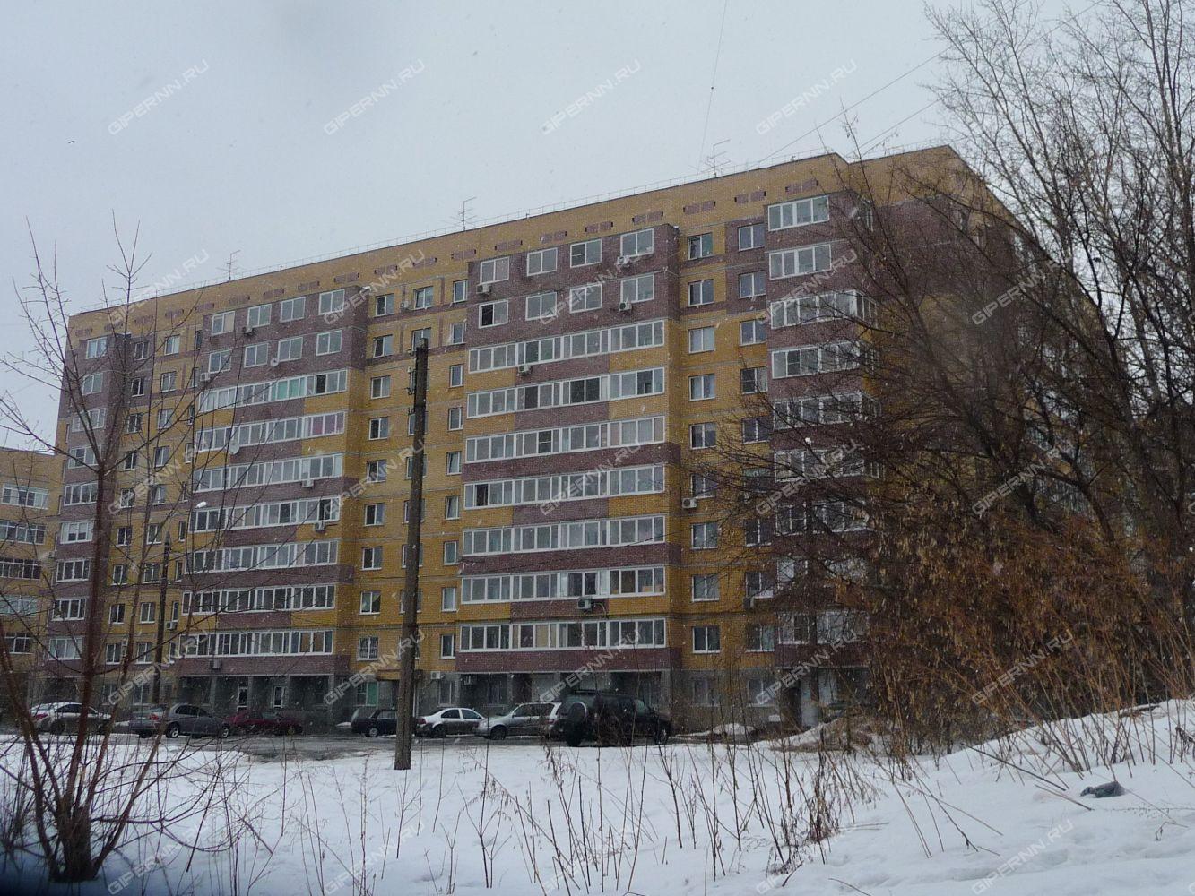 Перепланировка двухкомнатной квартиры в Москве - ГСПСРУ