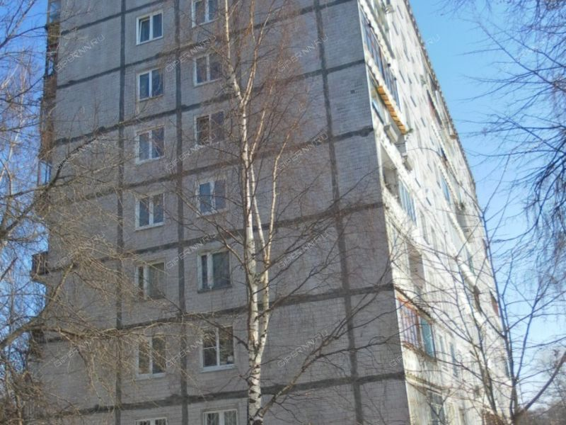 Берёзовская улица, 87а фото
