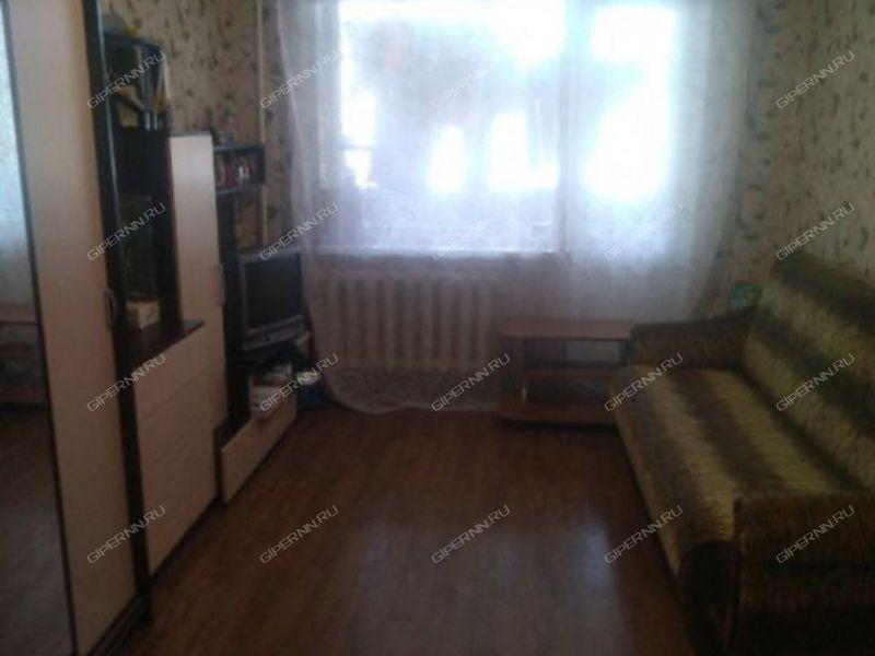 двухкомнатная квартира на улице Сергея Акимова дом 39