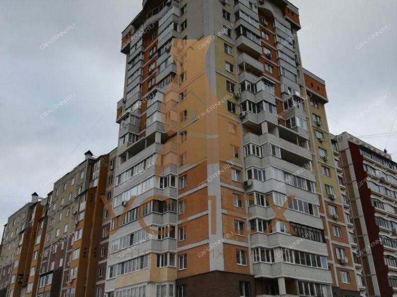 однокомнатная квартира на проспекте Ильича дом 39 к2