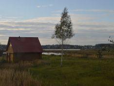 Самые недорогие дачи в часе езды от Нижнего Новгорода