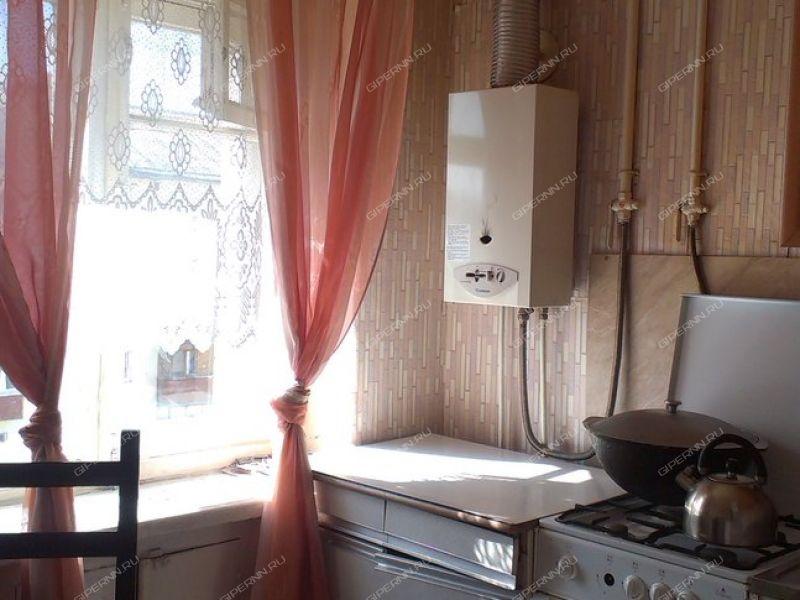 однокомнатная квартира на улице 40 лет Октября город Кстово