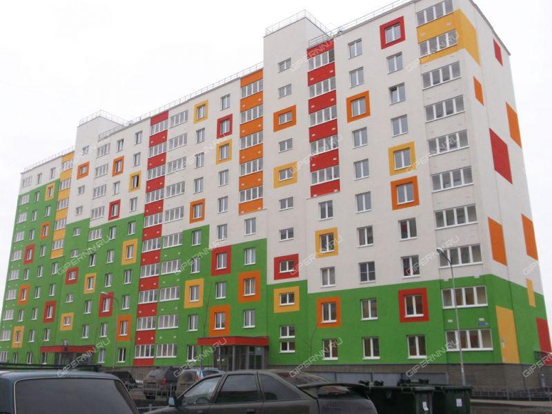 Бурнаковская улица, 83 фото