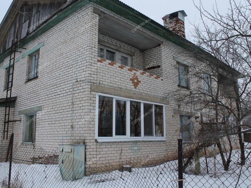 трёхкомнатная квартира на Спортивная улица дом 29 деревня Чеченино