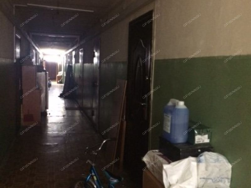 комната в доме 8а на улице Бекетова