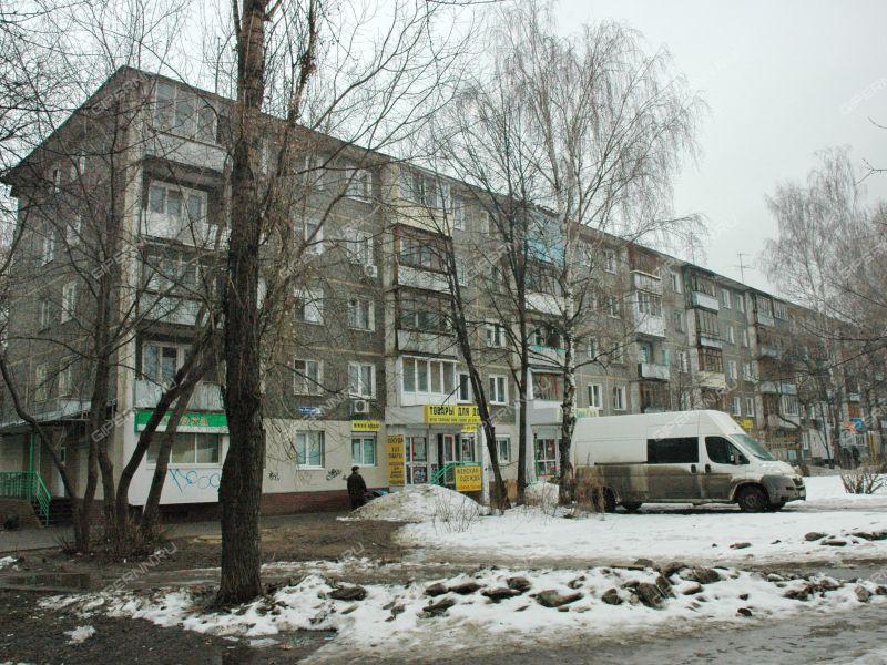 проспект Ленина, 57 фото