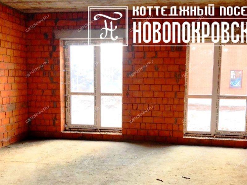 коттедж на улице Вознесенская