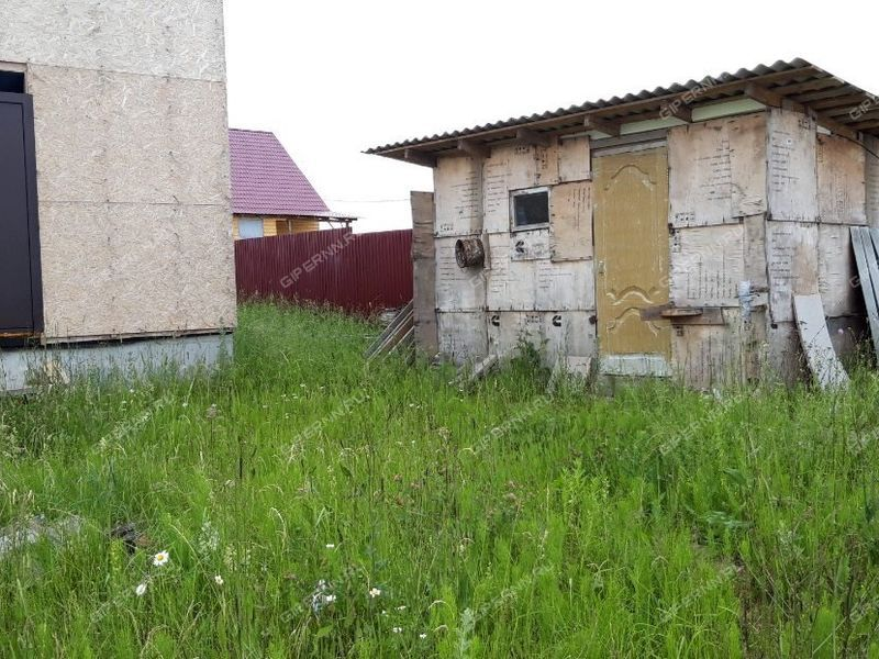 дом на  деревня Шумилово