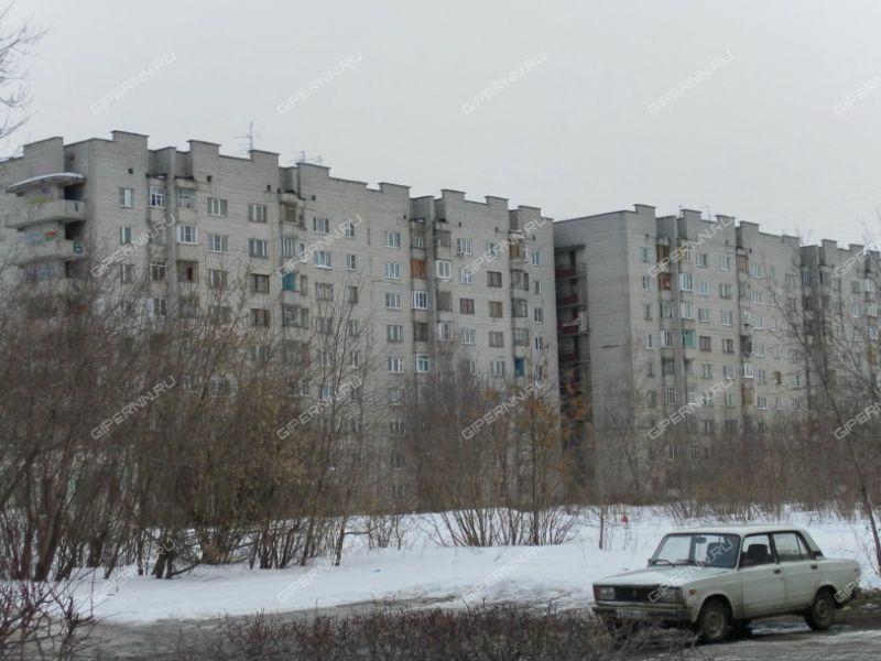 однокомнатная квартира на Берёзовской улице дом 65