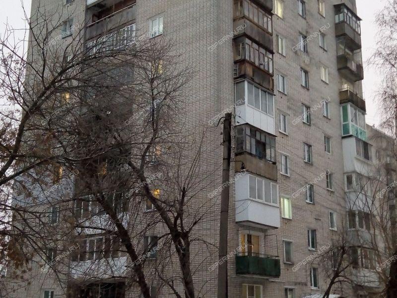 Октябрьская улица, 58а фото