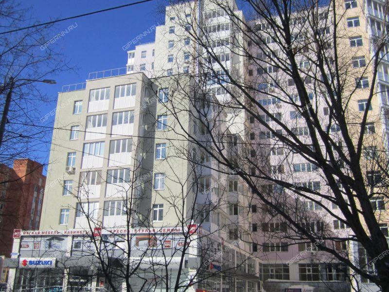 улица Тимирязева, 35 фото