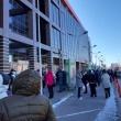 Из семи зданий Нижнего Новгорода срочно эвакуировали людей