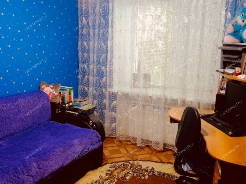 трёхкомнатная квартира на  село Шатовка