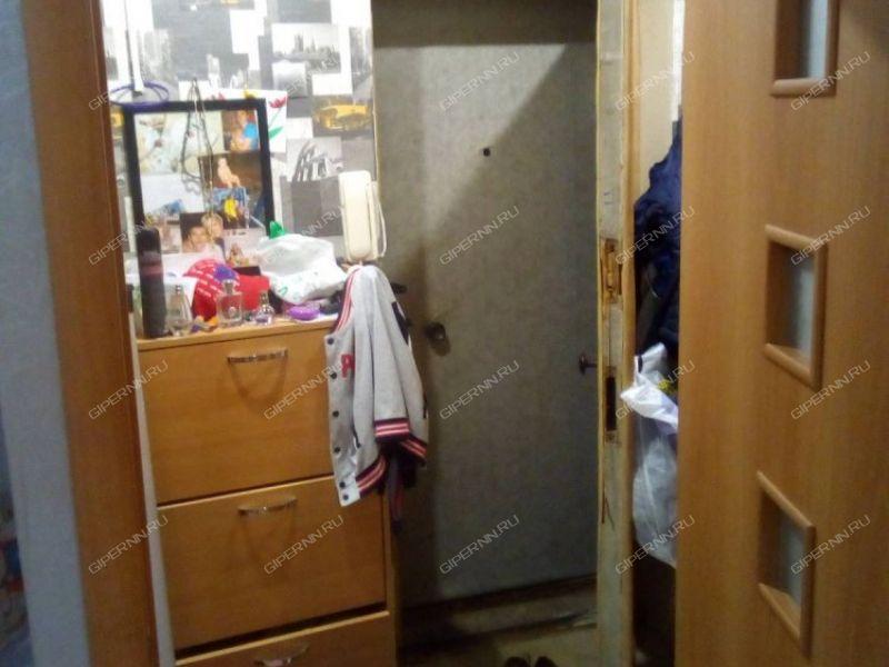 двухкомнатная квартира на улице Ванеева дом 21