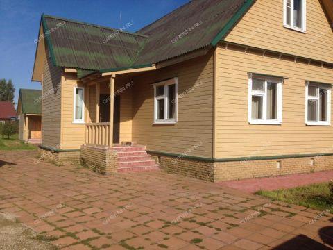dom-derevnya-selyancevo-sokolskiy-gorodskoy-okrug фото